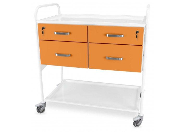Wózek medyczny wielofunkcyjny JUVW4