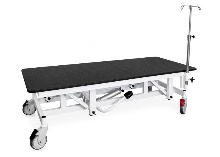 Wózek / stół weterynaryjny do badań GOLIAT