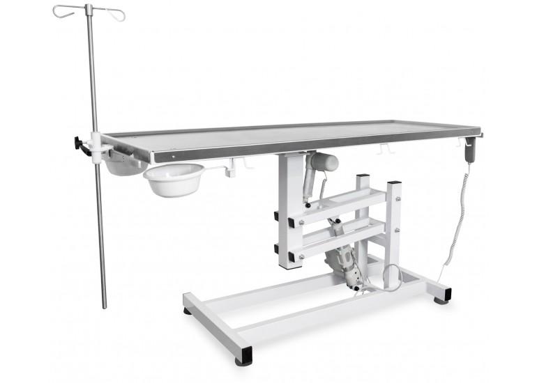 Stół weterynaryjny J-VET 2 MAX E