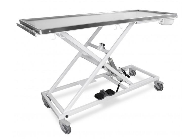 Wózek / stół weterynaryjny ANURO