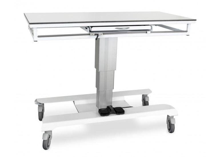 Stół weterynaryjny do RTG URSO XR-SLIDE (130x65 cm)