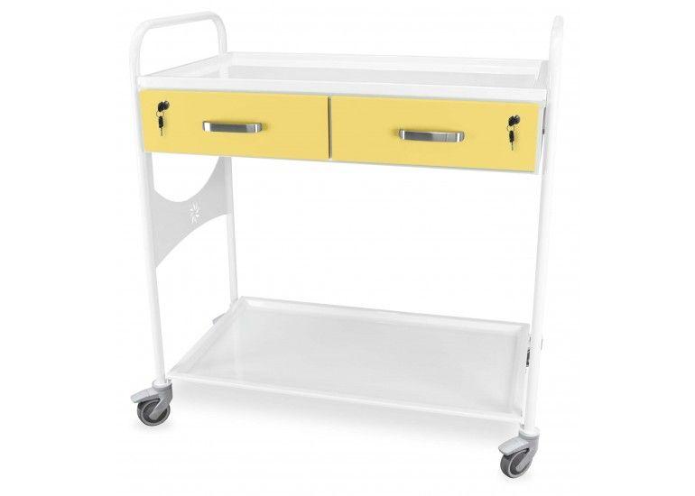 Wózek medyczny wielofunkcyjny JUVW1